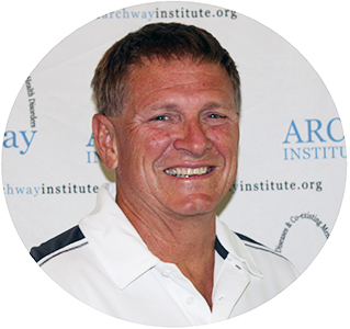 Dan Stuckey, ARCHway Board & Caregiver