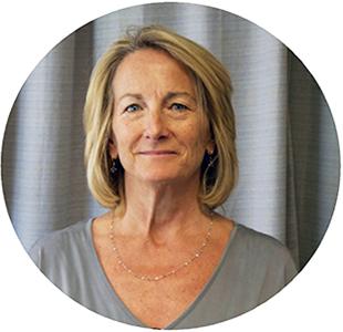Lisa Callahan, ARCHway Board & Counselor