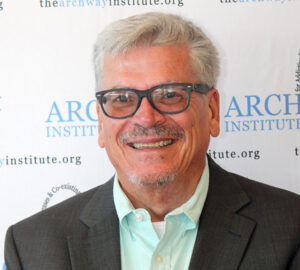 Mark Shields, ARCHway CEO/COO, Counselor