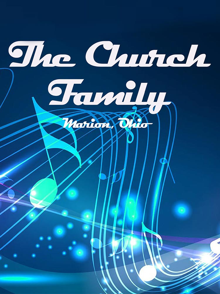 The Church Family sponsors the ARCHway Virtual Concert Series