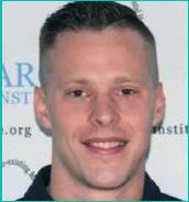 Colton Baker, PreventEd panelist