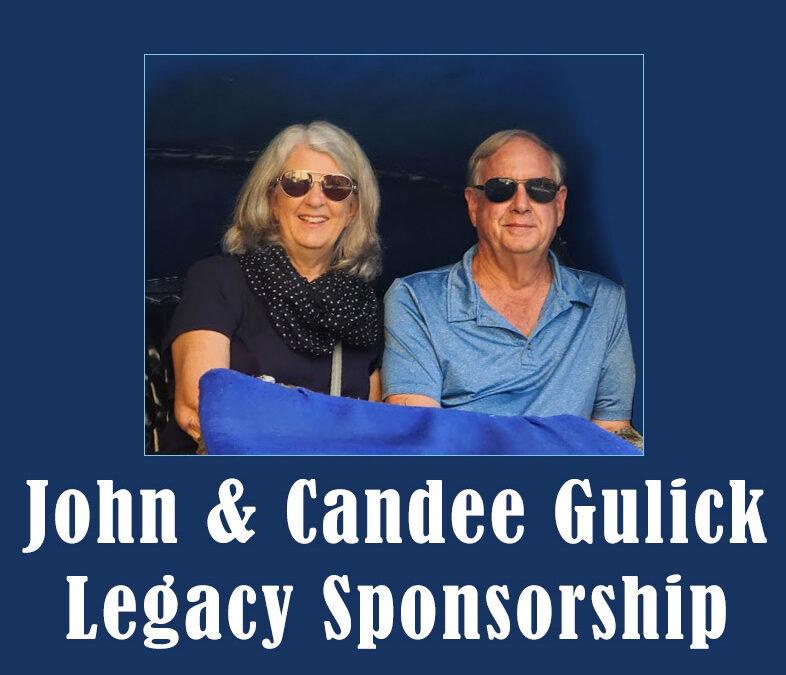 John & Candee Gulick