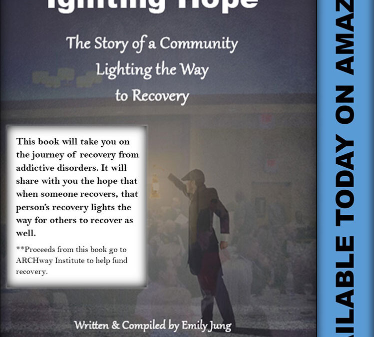 Igniting Hope, Jung Book Released