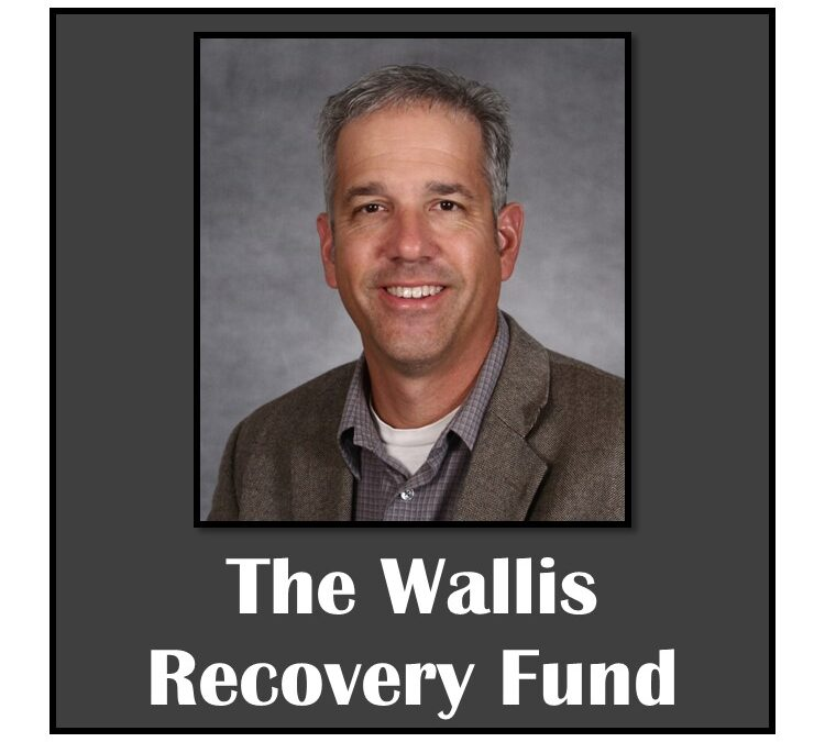 Wallis Recovery Fund