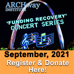 """ARCHway's """"Funding Recovery"""" Concert Series"""