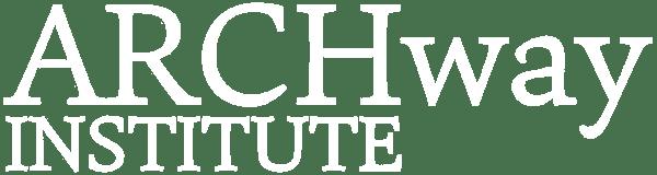 ARCHway Institute logo