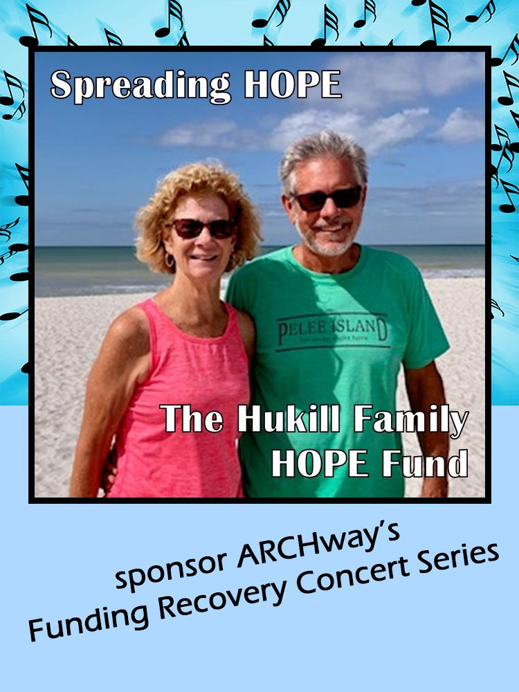 John & Janet Hukill Family HOPE Fund for ARCHway Institute