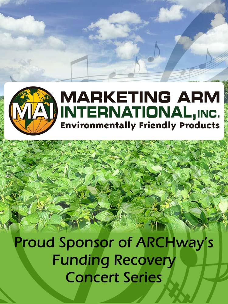 Marketing Arm International, ARCHway concert sponsor