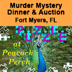 ARCHway Murder Mystery Dinner & Silent Auction icon
