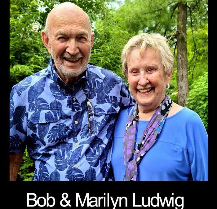 Bob & Marilyn Ludwig