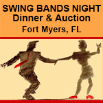 ARCHway Swing Bands Dinner Dance & Auction event