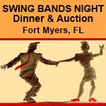 Swing Bands Dinner