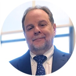 Paul G. Simeone, Ph.D., Director